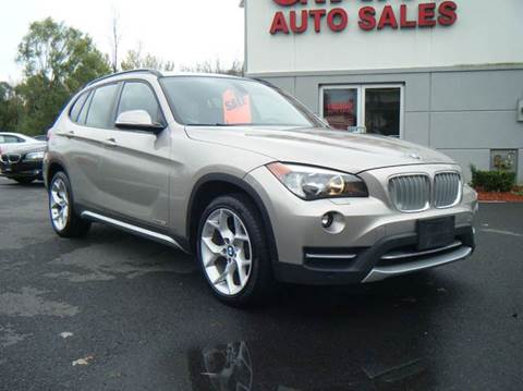 2013 BMW X1 for sale in East Syracuse, NY