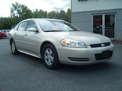2009 Chevrolet Impala for sale in East Syracuse, NY
