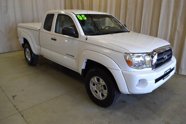 2005 Toyota Tacoma