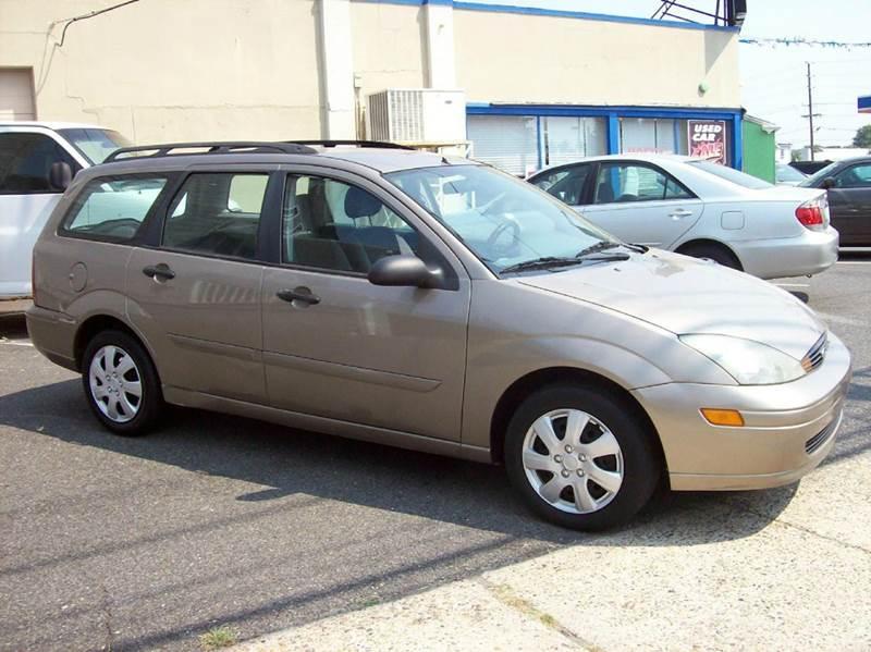 2001 ford focus se 4dr wagon in burlington nj genesis auto. Black Bedroom Furniture Sets. Home Design Ideas