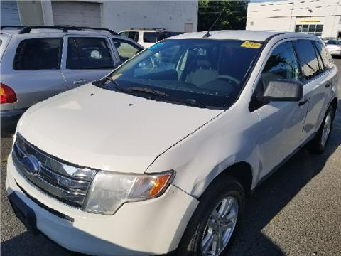 2010 Ford Edge for sale in Burlington, NJ