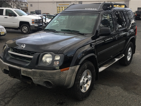 2003 nissan xterra for sale in new hampshire - carsforsale