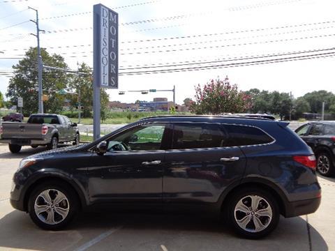 2015 Hyundai Santa Fe for sale in Austin, TX