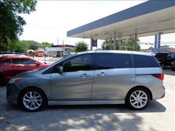 2012 Mazda MAZDA5 for sale in Austin, TX