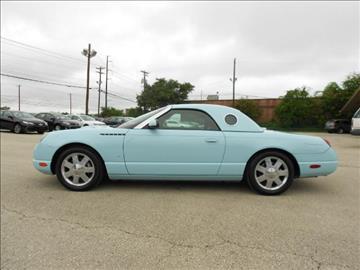 Ford Thunderbird For Sale Texas