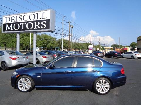 2011 BMW 3 Series for sale in Austin, TX