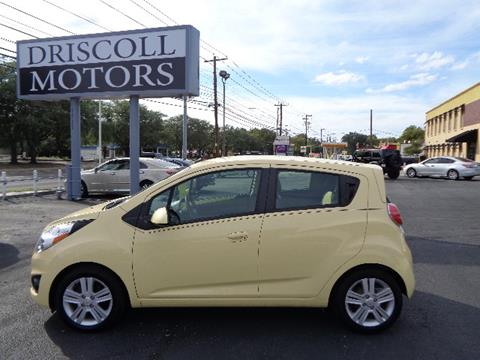 2013 Chevrolet Spark for sale in Austin, TX