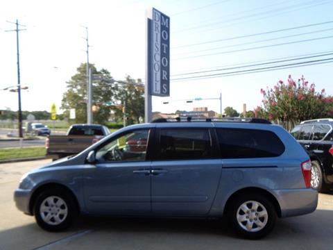 2008 Kia Sedona for sale in Austin, TX