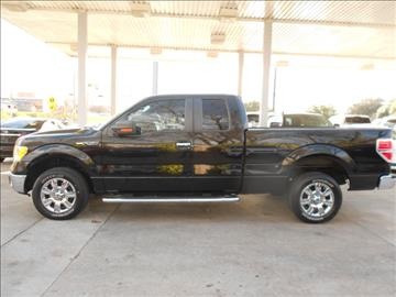 2011 Ford F-150 for sale in Austin, TX
