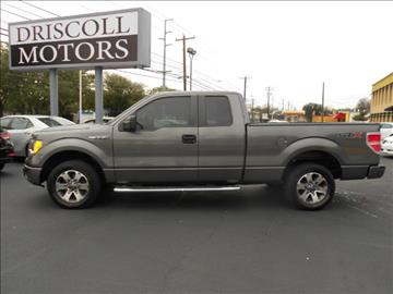 2014 Ford F 150 For Sale Austin Tx