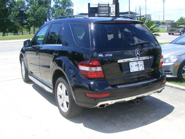 2011 Mercedes-Benz M-Class ML350 4dr SUV - Metairie LA