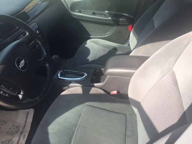 2012 Chevrolet Impala LS Fleet 4dr Sedan - Metairie LA
