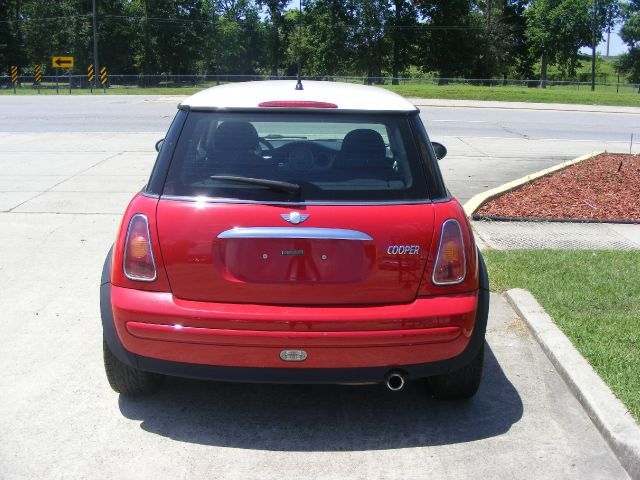 2003 Mini Cooper Base - METAIRIE LA