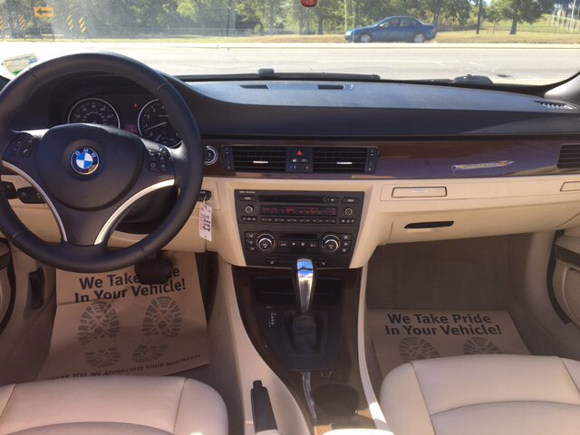 2009 BMW 3 Series 328i 2dr Convertible SULEV - Metairie LA
