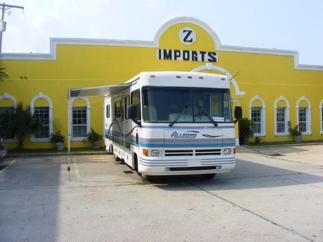 1998 TIFFIN ALLEGRO  - METAIRIE LA