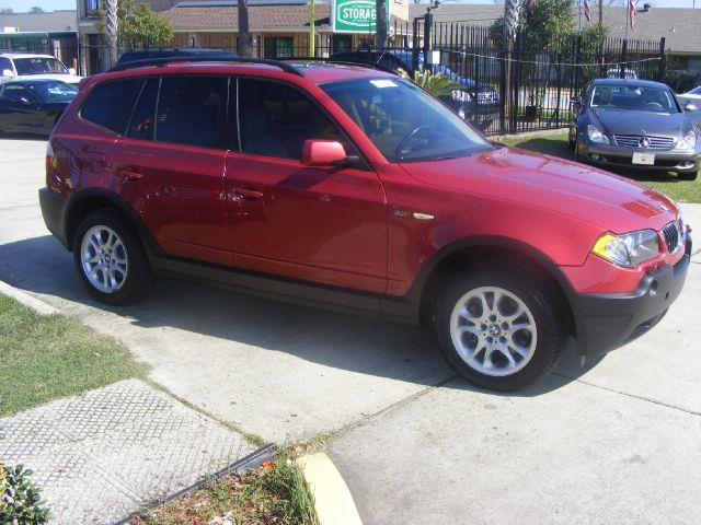 2005 BMW X3 MX3 - METAIRIE LA