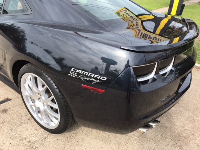 2013 Chevrolet Camaro SS 2dr Coupe w/2SS - Metairie LA