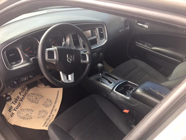 2011 Dodge Charger Rallye Plus 4dr Sedan - Metairie LA