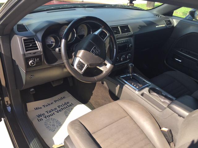 2011 Dodge Challenger R/T 2dr Coupe - Metairie LA