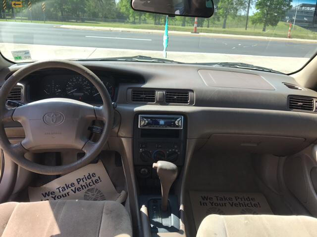 2000 Toyota Camry LE 4dr Sedan - Metairie LA