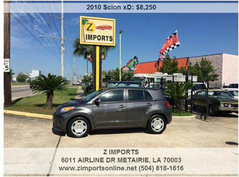 2010 Scion xD for sale in Metairie, LA