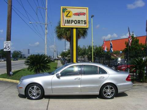 Mercedes benz for sale metairie la for Mercedes benz metairie