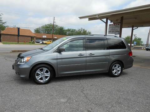 2009 Honda Odyssey for sale in Hickory, NC