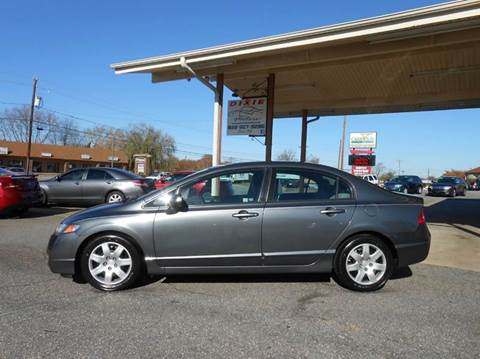 2010 Honda Civic for sale in Hickory, NC
