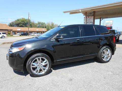 2011 Ford Edge for sale in Hickory, NC