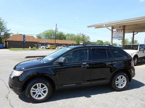 2007 Ford Edge for sale in Hickory, NC