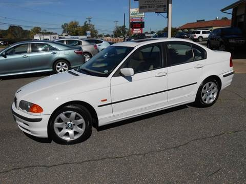 2001 BMW 3 Series for sale in Hickory, NC