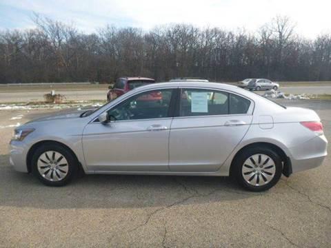 2012 Honda Accord for sale in Evanston, IL