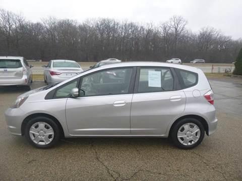2012 Honda Fit for sale in Evanston, IL