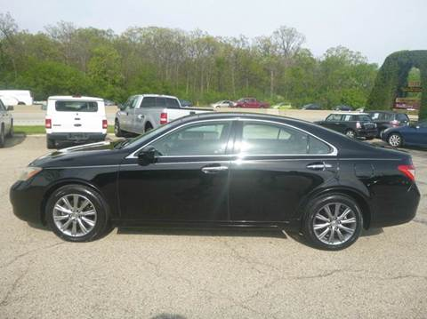 2008 Lexus ES 350 for sale in Evanston, IL
