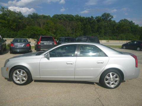2003 Cadillac CTS for sale in Evanston, IL
