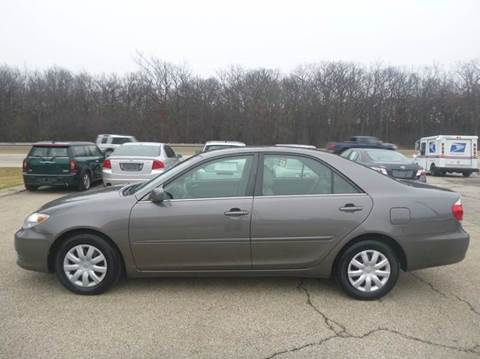 2006 Toyota Camry for sale in Evanston, IL