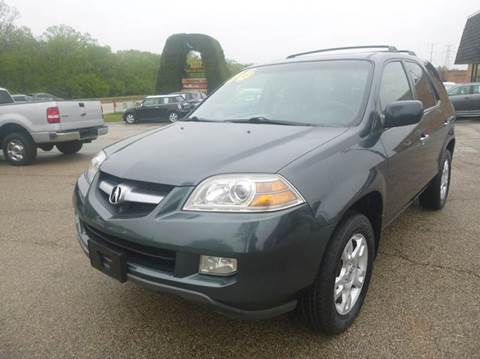 2006 Acura MDX for sale in Evanston, IL
