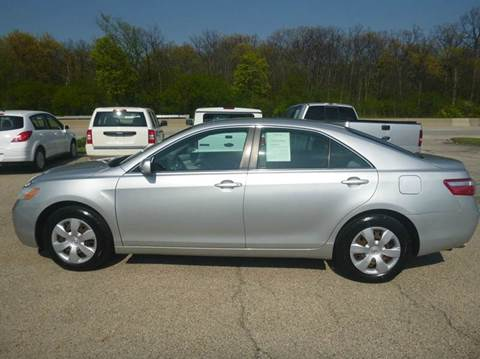 2007 Toyota Camry for sale in Evanston, IL
