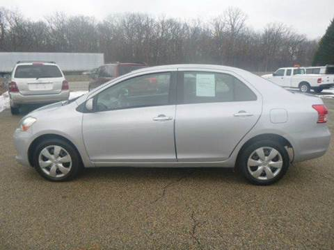2008 Toyota Yaris for sale in Evanston, IL