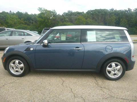 2010 MINI Cooper Clubman for sale in Evanston, IL