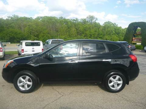 2010 Nissan Rogue for sale in Evanston, IL