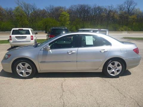 2005 Acura RL for sale in Evanston, IL