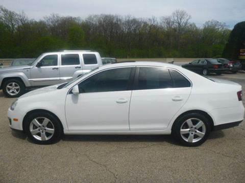 2009 Volkswagen Jetta for sale in Evanston, IL