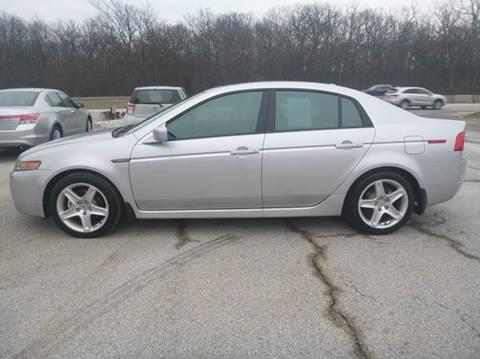 2006 Acura TL for sale in Evanston, IL