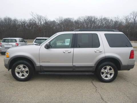 2005 Ford Explorer for sale in Evanston, IL