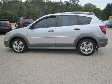 2007 Pontiac Vibe for sale in Evanston, IL