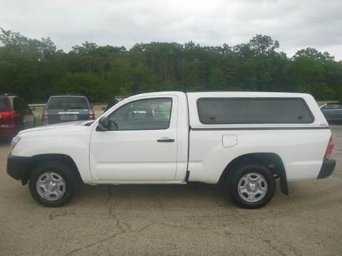 2013 Toyota Tacoma for sale in Evanston, IL