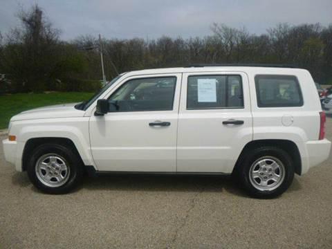 2009 Jeep Patriot for sale in Evanston, IL