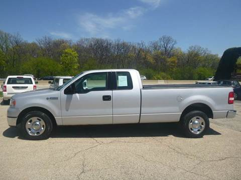 2004 Ford F-150 for sale in Evanston, IL
