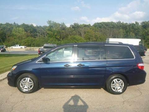 2007 Honda Odyssey for sale in Evanston, IL